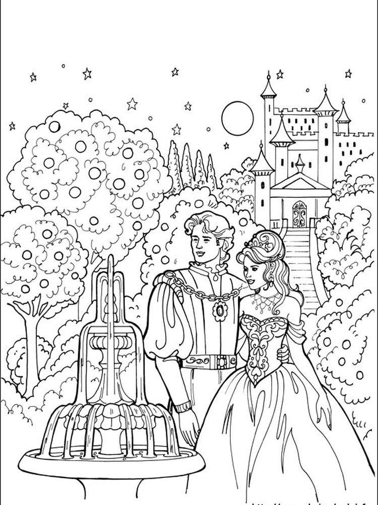Princess Coloring Pages Not Disney Following This Is Our Collection Of Princess Coloring Page Yo Princess Coloring Pages Barbie Coloring Pages Coloring Pages