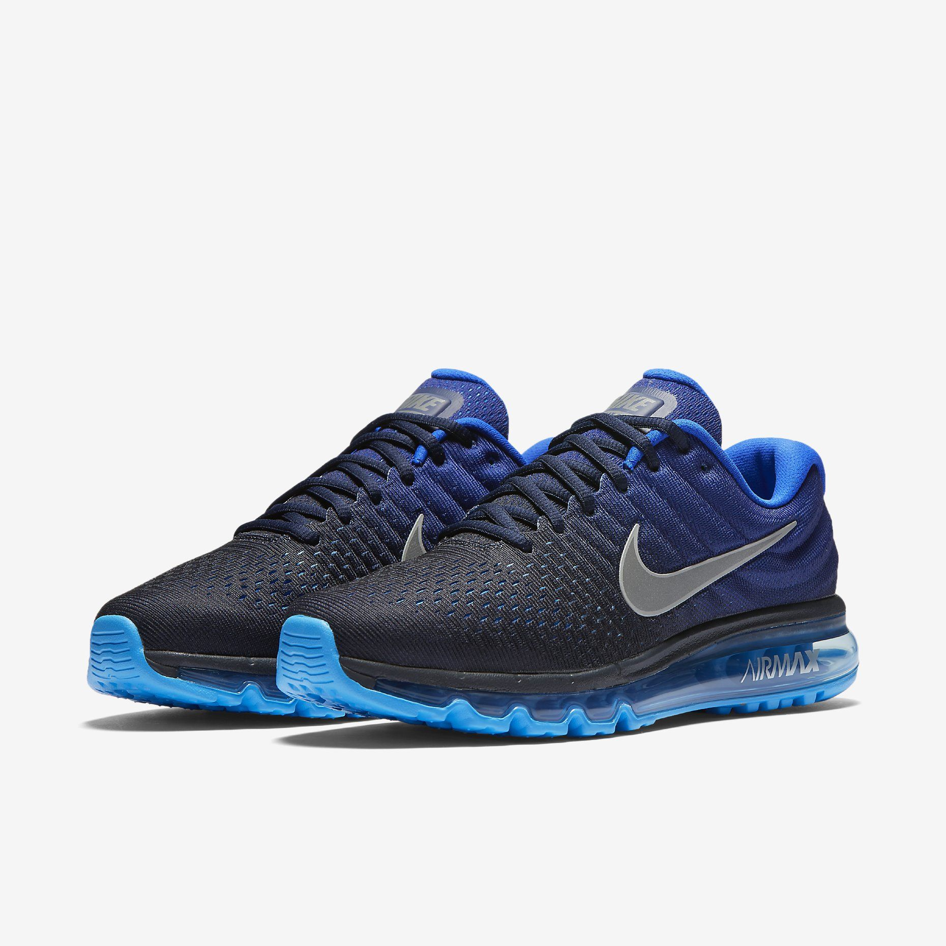 Air Max 2017 Men S Shoe Casual Athletic Shoes Running Shoes For Men Comfortable Mens Shoes