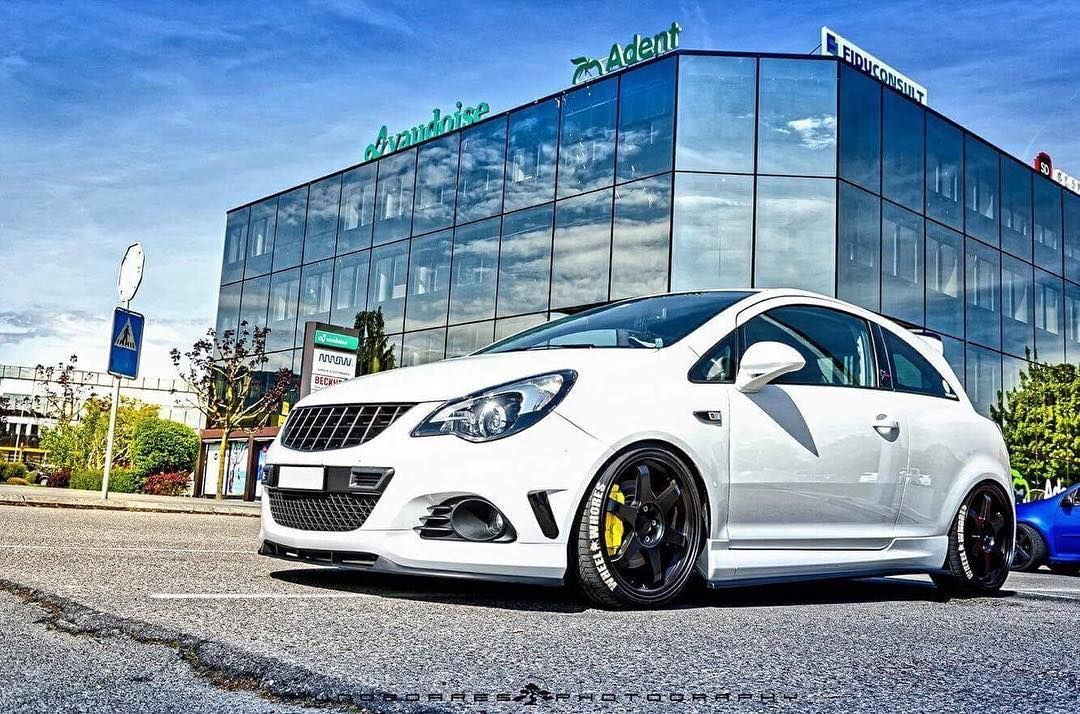 65 Likes 3 Comments Whataboutthecar Whataboutthecar On Instagram Check Out This White Opc From Nickburg87 Being Aw Vauxhall Corsa Vauxhall Car Culture