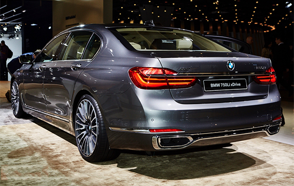 The 2020 Bmw 7 Series News Changes Release Date Price A New Main Concept Bmw Is Redefining The Leading Of The Range And On T Bmw Bmw 7 Series Bmw Series