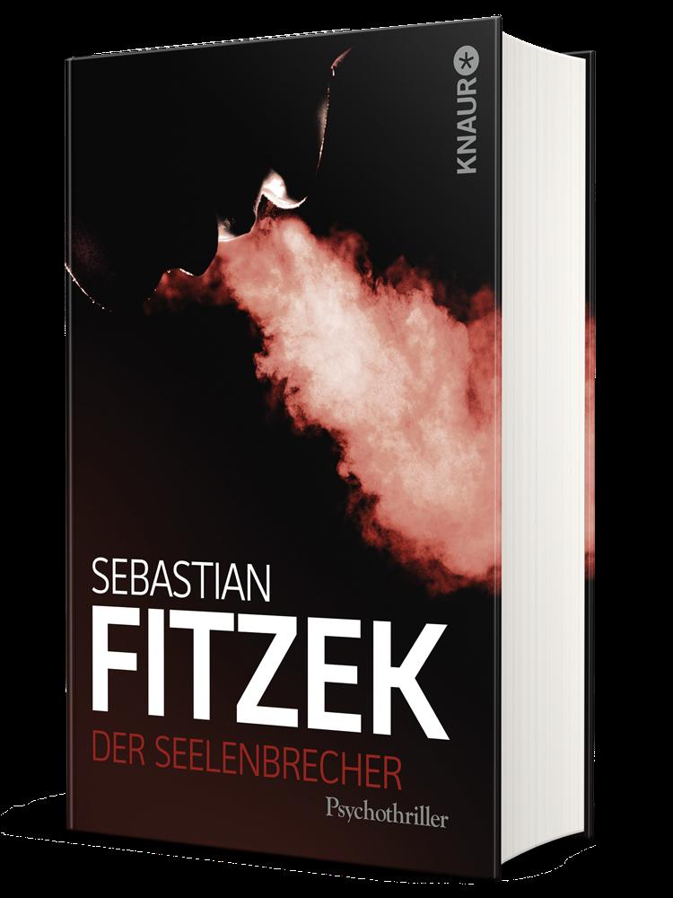 Der Seelenbrecher Sebastian Fitzek Sebastian Fitzek Seele Buchtrailer