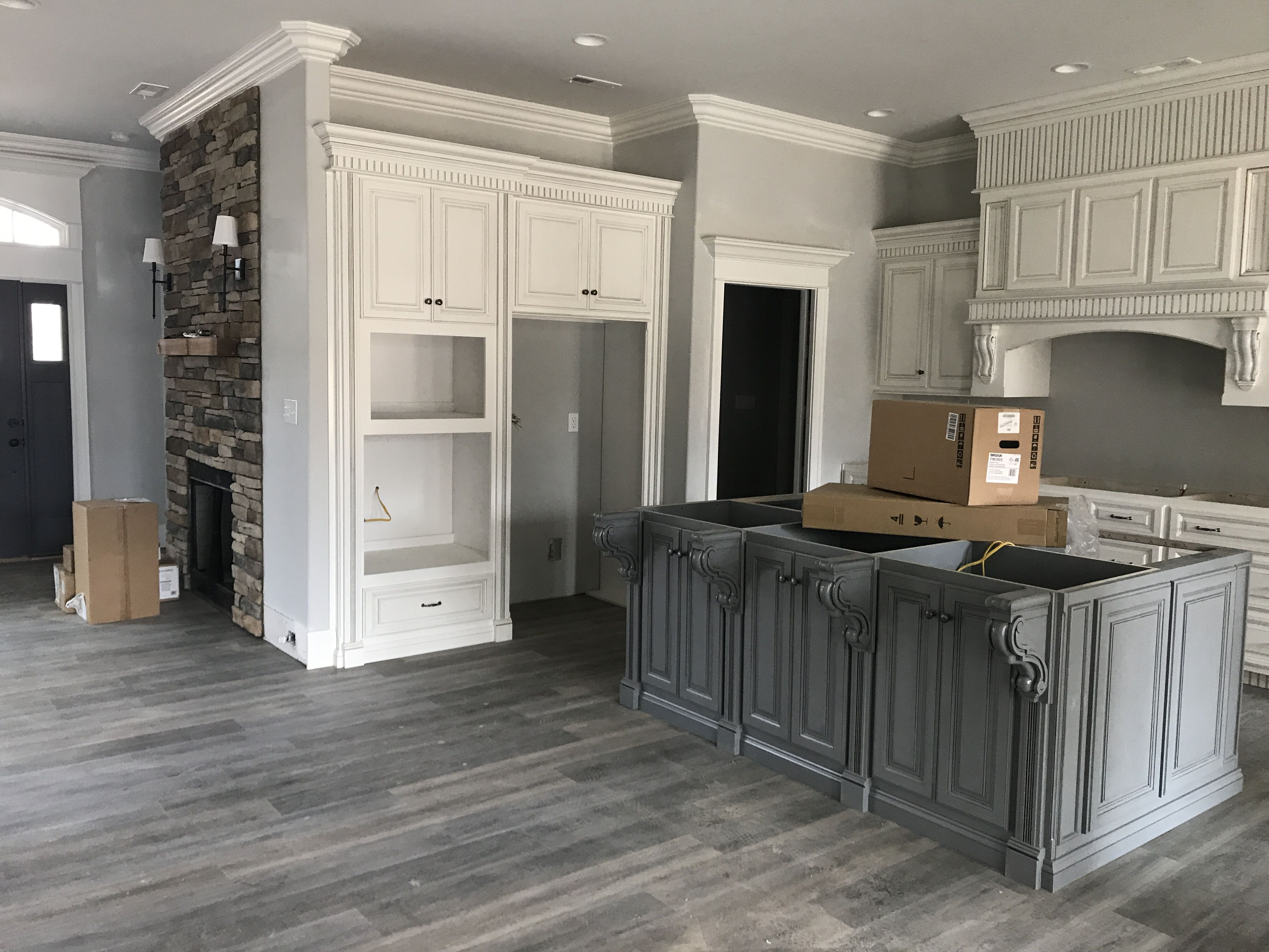 Pleasant Cove- Carpenter Family Home (2018) | Carpenter House ... on bachelor house design, guard house design, prairie house design, blue bird house design,