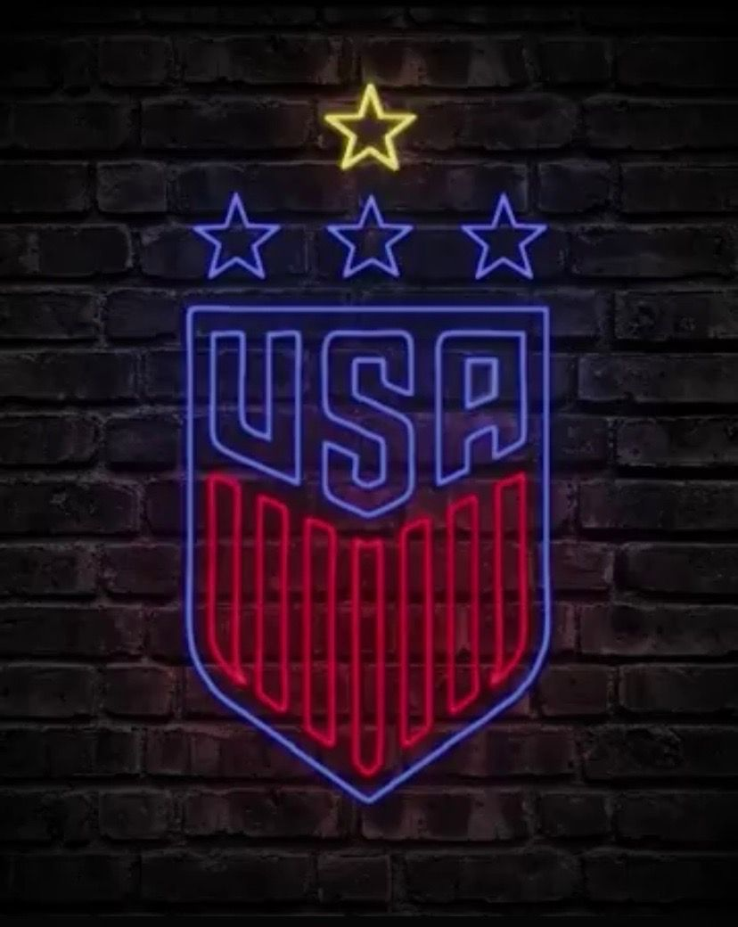 Pin By Nick Federico On Usa Soccer Usa Soccer Women Uswnt Uswnt Wallpapers