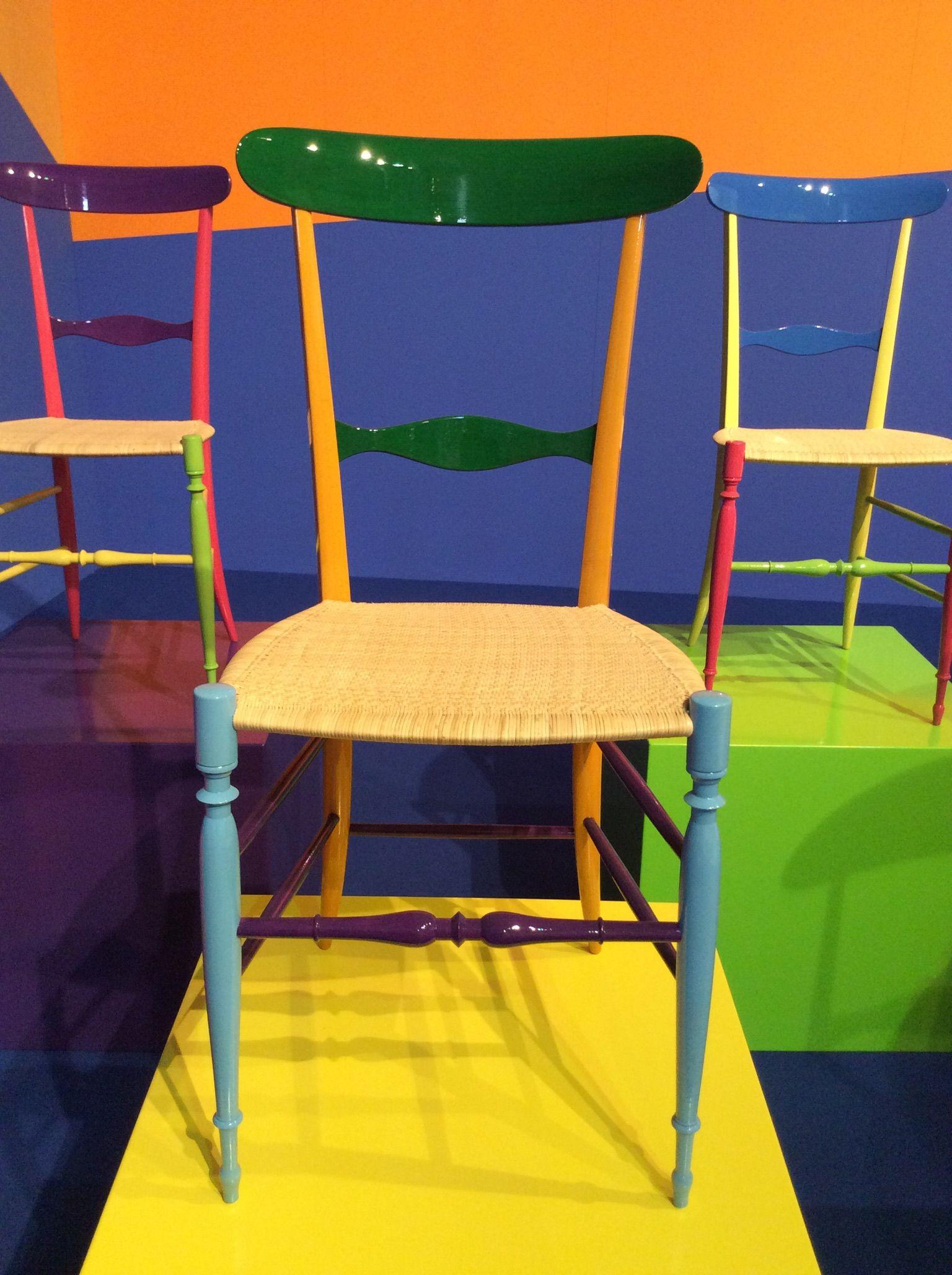 Seen At Milan Design Week Photo Mark Woodman Color Alert July  # Muebles Woodman