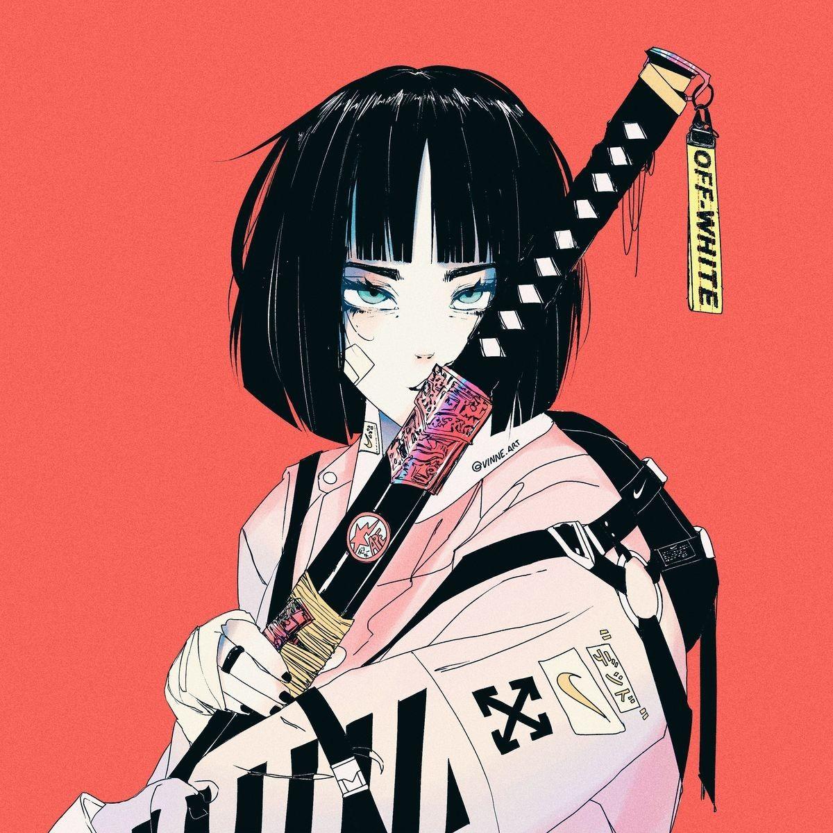 Pin on Anime Kimono's