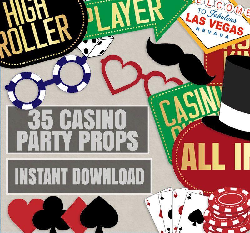 Casino theme props laughlin gambling age