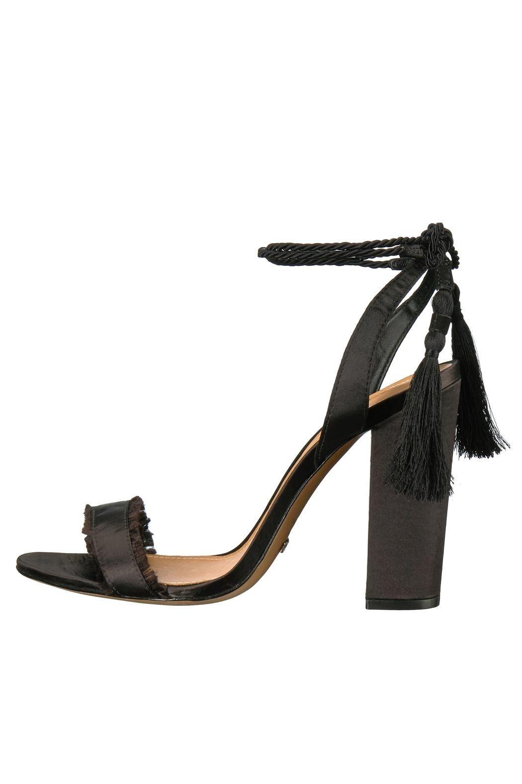 d77d053f125d Schutz black tassel heel shoptiques love box pinterest tassel jpg 1050x1575 Schutz  black pumps