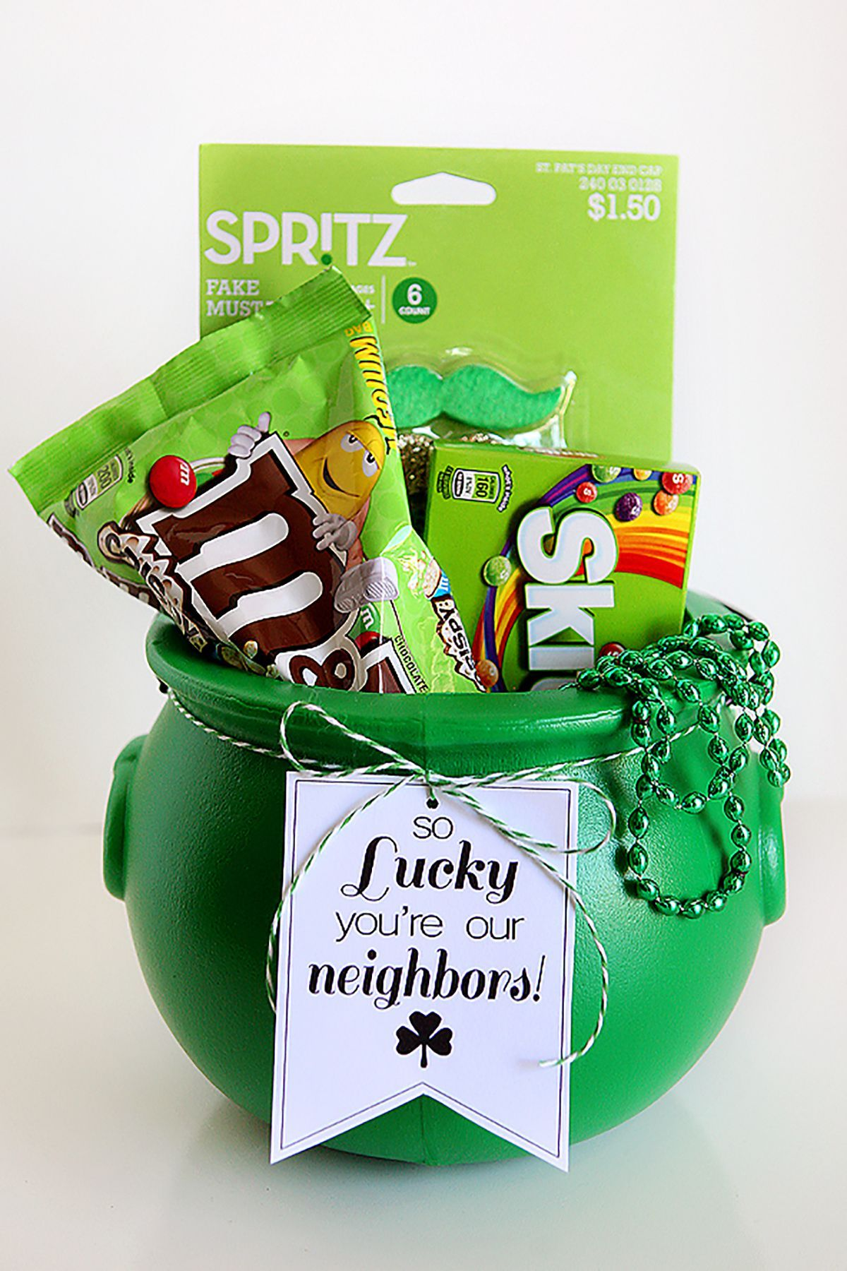 Your Family Will Love Creating These Fun Easy St Patrick