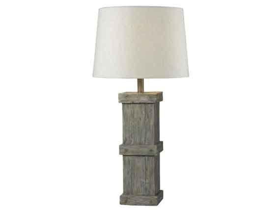 "Piper Table Lamp-31""h"
