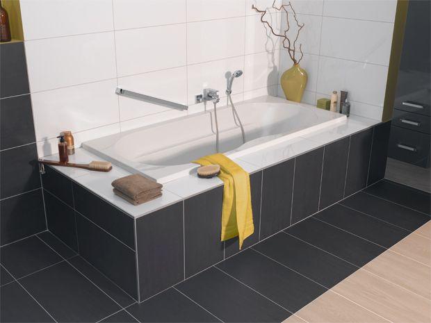 Frische Ideen für Ihr Badezimmer Traumbäder BAUHAUS Österreich - ideen fürs badezimmer
