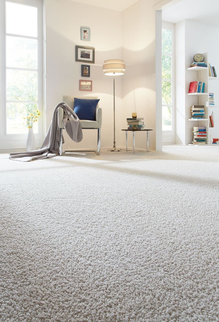 Teppichboden für Allergiker besonders gut