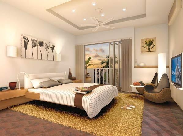 fantsticas ideas para dormitorios matrimonio modernos con y sin bao o vestidor por poco dinero y con tu propio estilo tendencias 2017 y fotos - Dormitorio Matrimonio Moderno