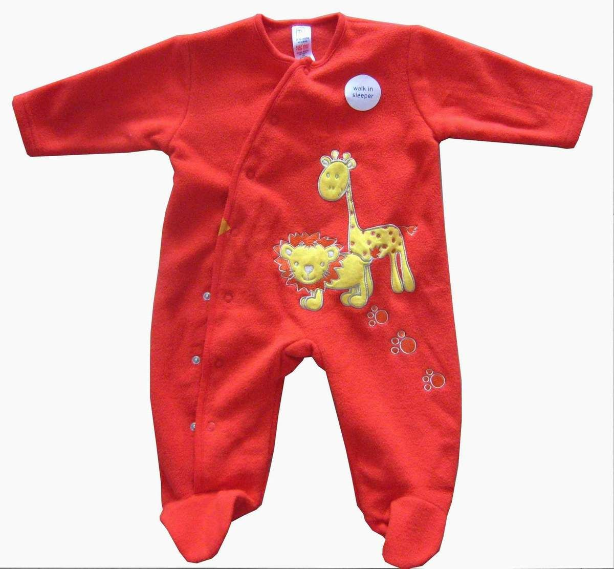 China Baby Clothing (INF-CL25) - China baby clothing, infant ...