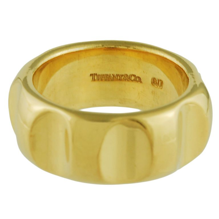"TIFFANY PALOMA PISCASSO ""True Love"" Ring 