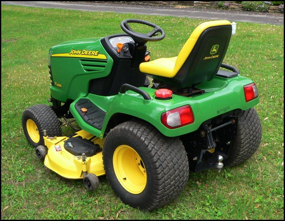 Used Riding Lawn Mowers On Craigslist In 2020 Riding Mowers For Sale Best Lawn Mower Used Riding Lawn Mowers