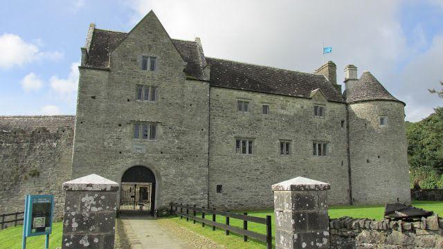Parkes Castle