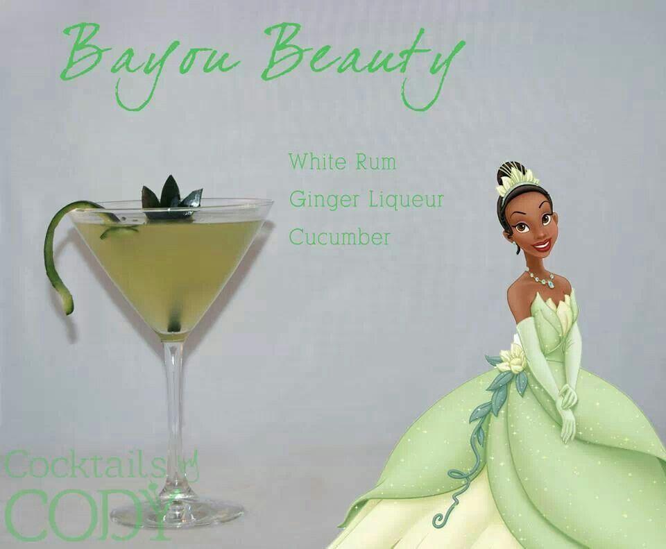 Disney drinks...