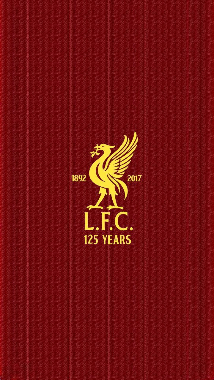 Wallpaper iphone liverpool - Liverpool Fc