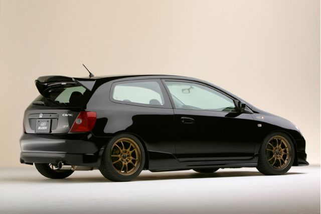 2002 Honda Civic Si Reviews And Ratings   The Car Connection