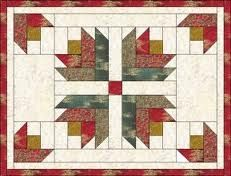 placemat quilt patterns - Google Search