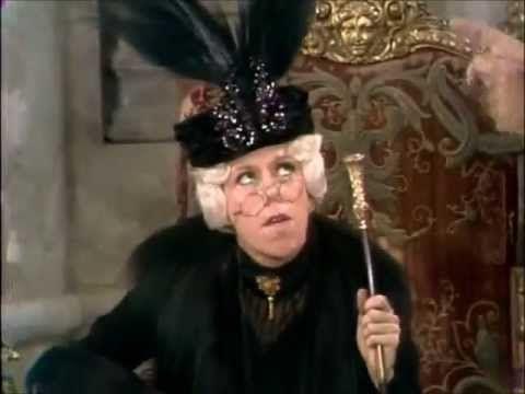 The Carol Burnett Show 1972 Aired On CBS