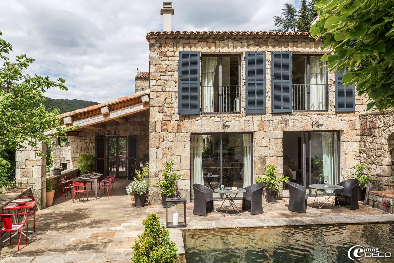 Le Domaine Du Fayet Gîtes Et Chambre D Hôtes En Ardèche