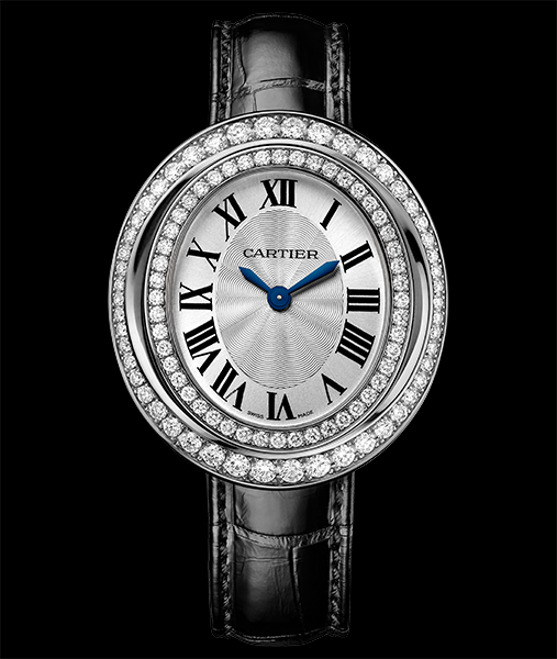 Cartier Hypnose Large Model
