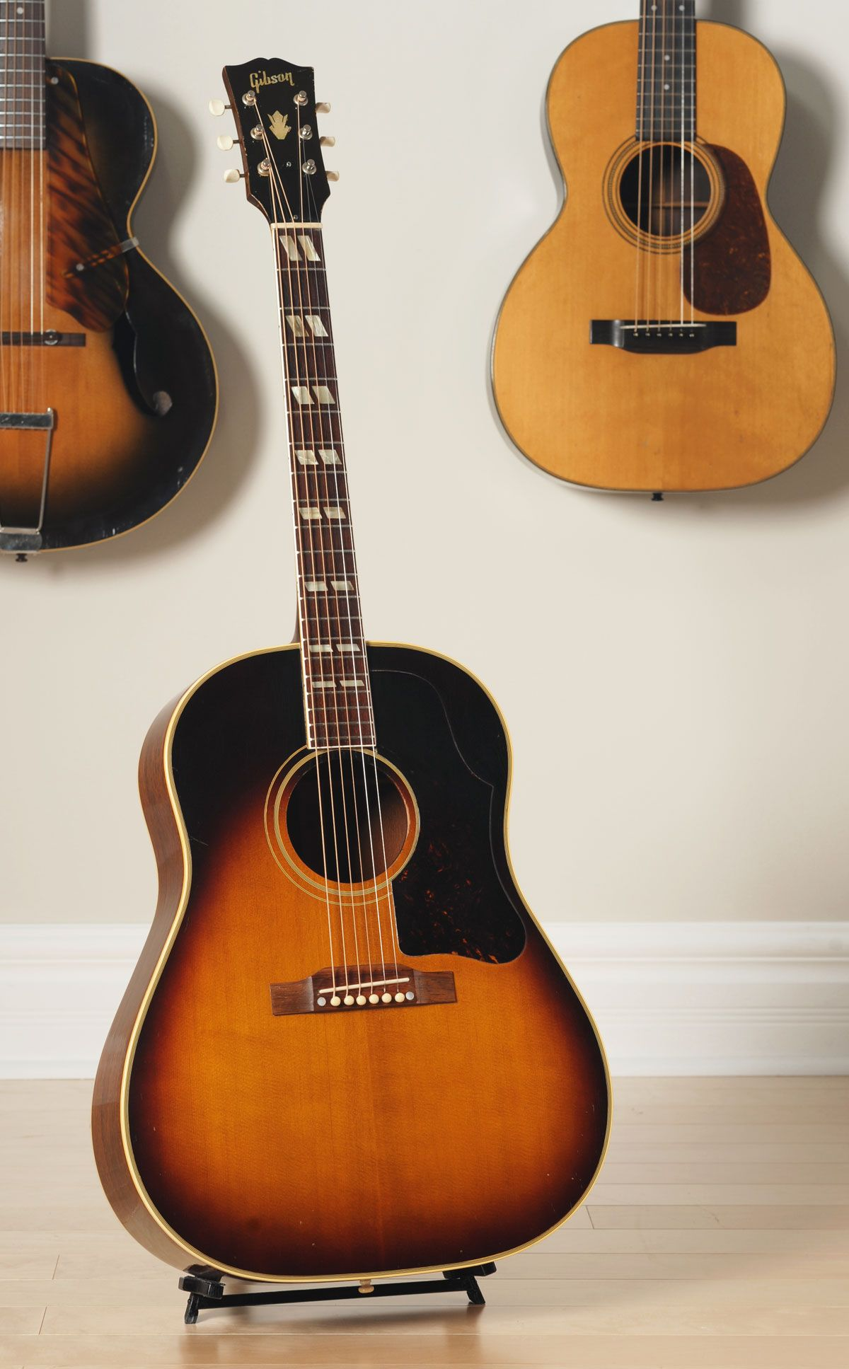 1956 gibson sj acoustics in 2019 guitar gibson acoustic semi acoustic guitar. Black Bedroom Furniture Sets. Home Design Ideas