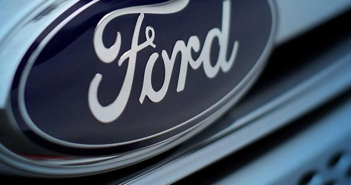 Ford Toyota Lead July New Car Sales New Cars For Sale Electric