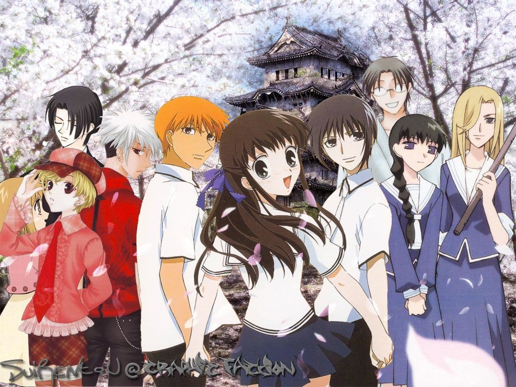 what is the best anime for beginners