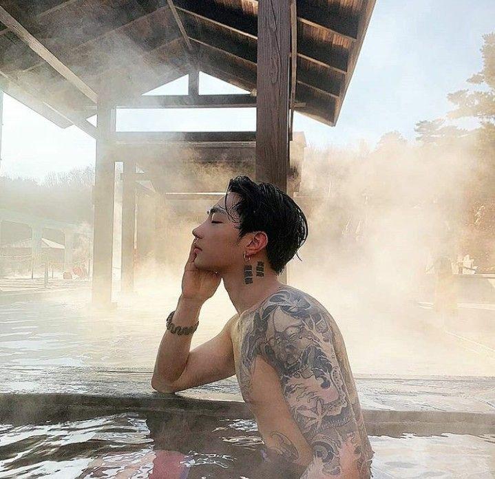 Pin by 🕷️ on ผู้ชาย | Korean boys hot, Cute asian guys