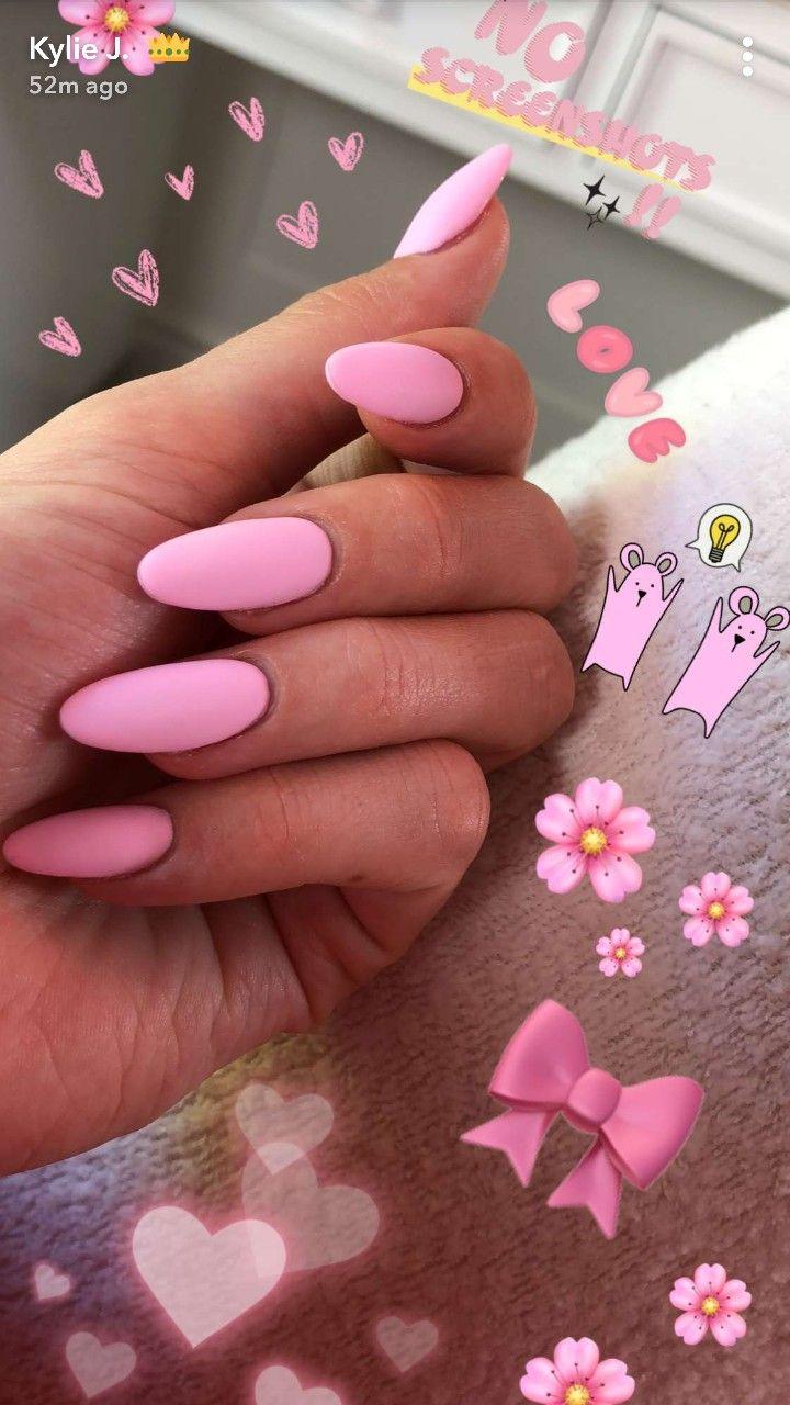 Pin by Sona Ismailyan on ɴᴀɪʟs | Pinterest | Nail inspo
