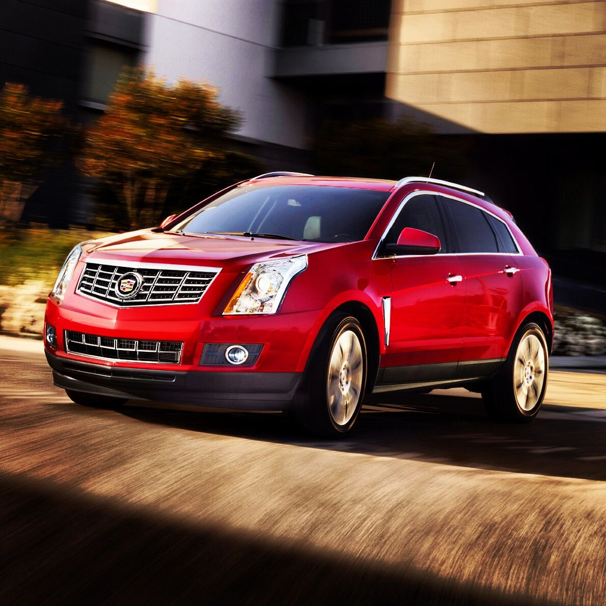 the 2015 cadillac srx crossover luxury suvs pinterest. Black Bedroom Furniture Sets. Home Design Ideas
