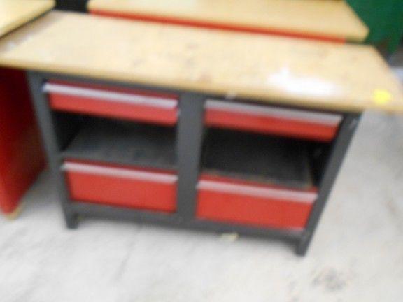 Used Craftsman Work Bench Pick Up Only Kirkland WA #Craftsman