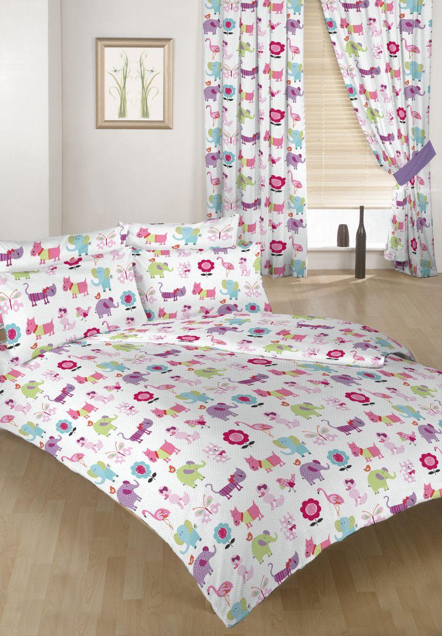 Childrens Bedding Double Size Duvet Qulit Covers & 2 Pillowcases ... : double size quilt - Adamdwight.com