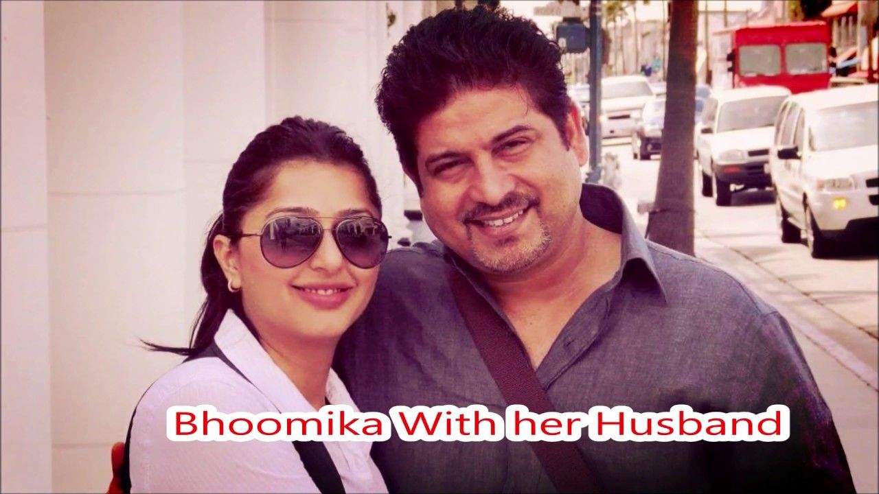 Bhumika Chawla Biography- Bhoomika chawla with husband and son Photos |  Family photos, Youtube, Biography