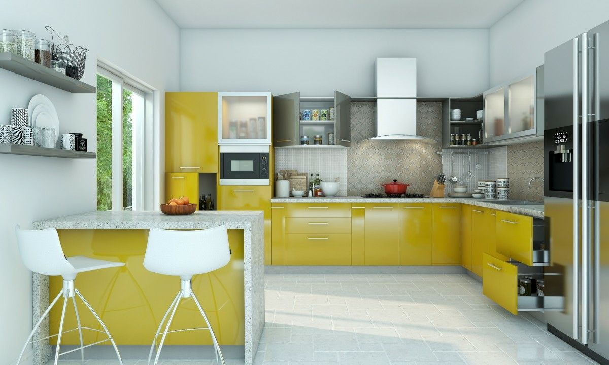 eine küche in l-form wählen – tipps zur planung und
