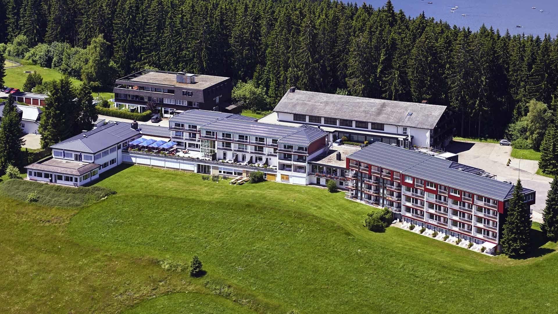Zimmer Und Preise Hotel Saigerhoh In Lenzkirch Im Schwarzwald Idees Week End Idee
