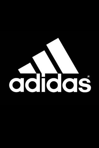 Nike Quotes Wallpaper Iphone 5 Adidas Classic Logo Iphone Wallpaper Download 1