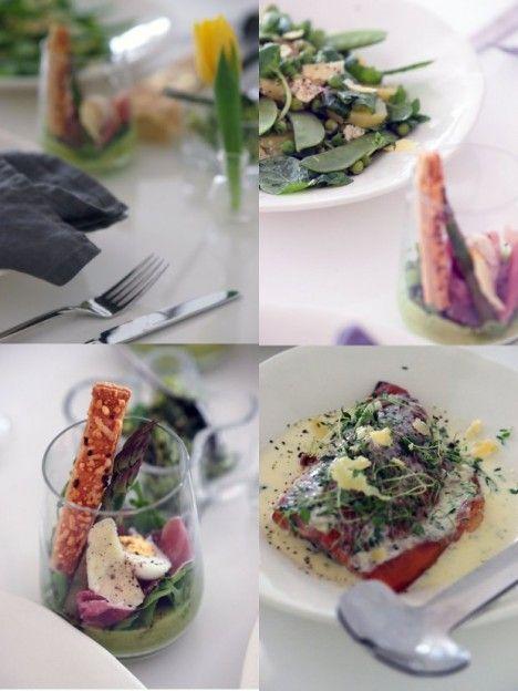 Avec Sofié blog/ #Dinner with #Västerbottensost