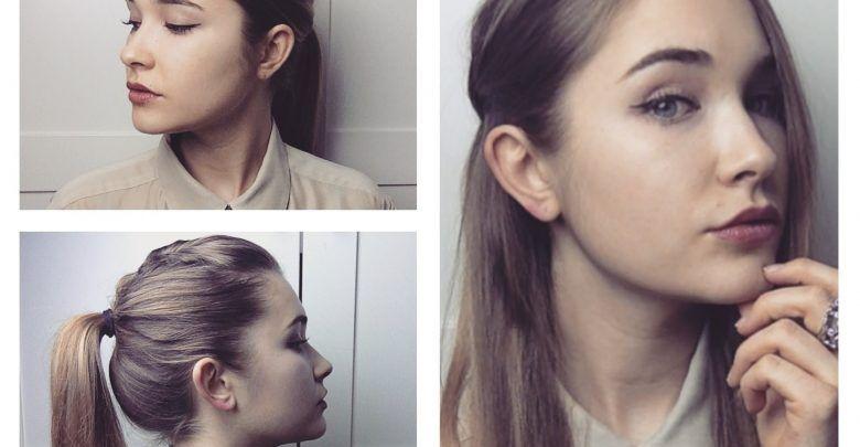 Frisuren Fur Ungeschickte Janasdiary Hair Styles Image Instagram