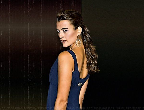 Cote De Pablo Hottest Pics And Sexy Bikini Photos 28  Ziva In 2019  Cote De Pablo -2618