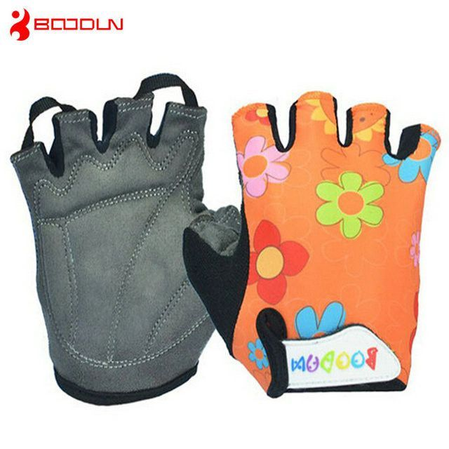 Ventura Childrens Bike Gloves