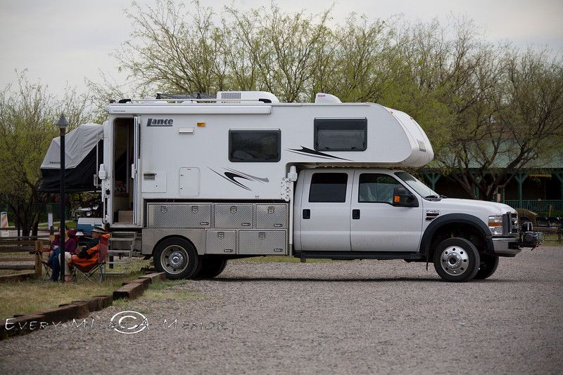 F 450 flatbed camper build - Page 9 - Expedition Portal