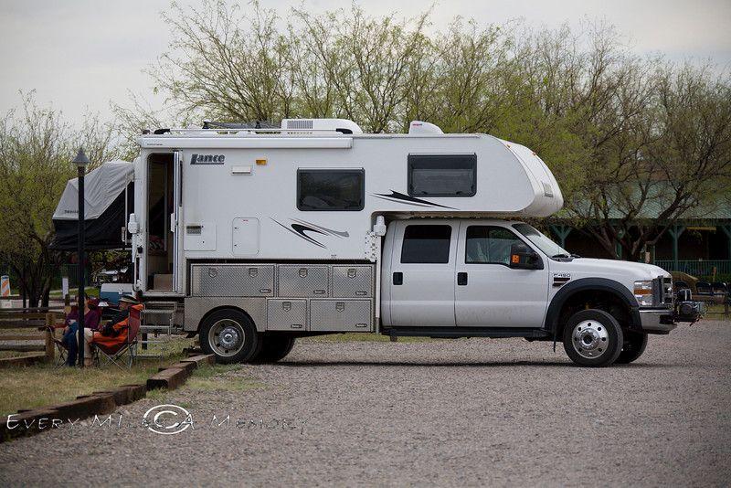 F 450 Flatbed Camper Build Page 9 Expedition Portal Slide In