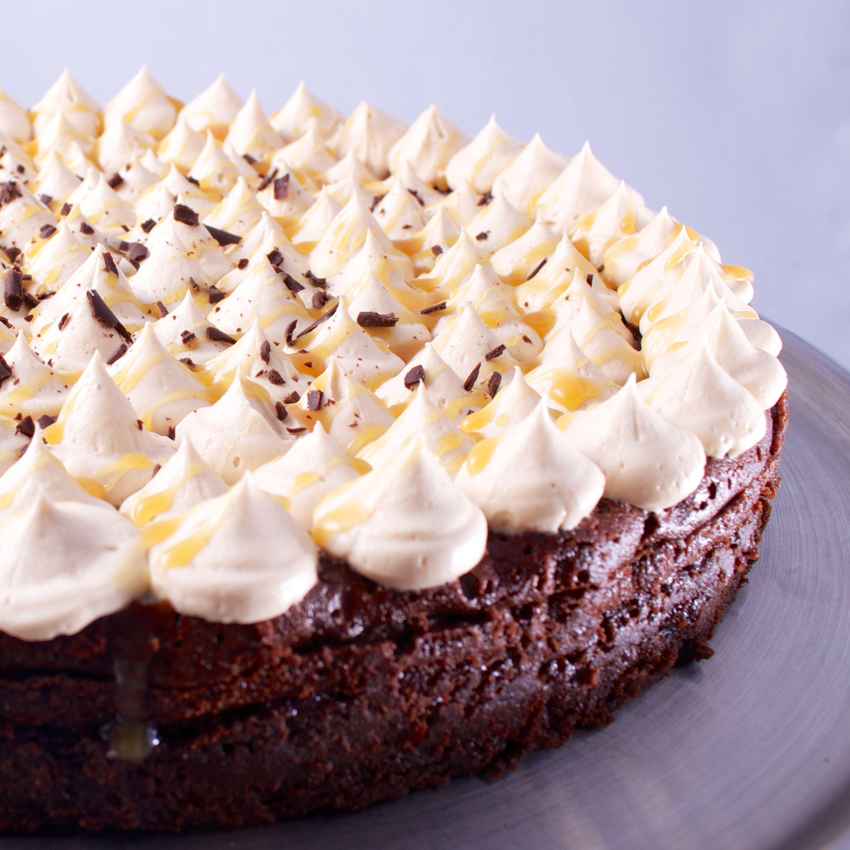 Cobb galleria centre hazelnut torte torte recipe food