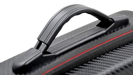 Waterproof Hardshell Handbag Case for DJI MAVIC AIR drone