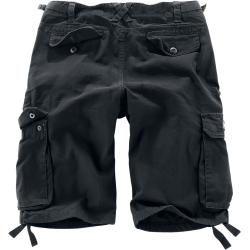 Black Premium by Emp Army Vintage Herren-Short - schwarz Black Premium by Emp