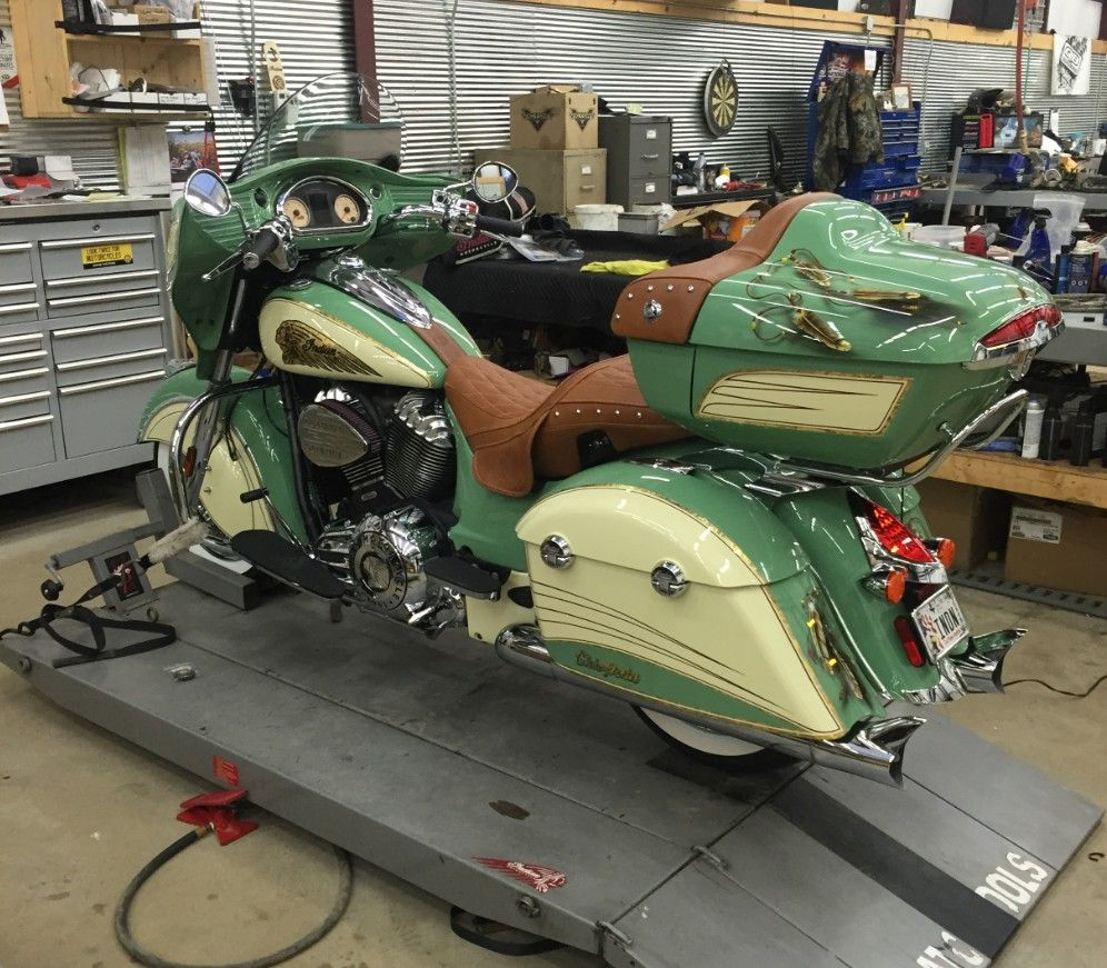 [ IMG] Indian motorcycle, Motorcycle paint jobs