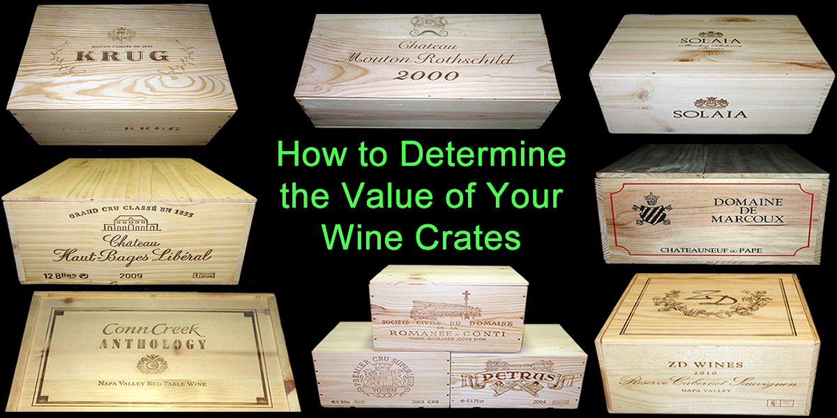 How To Make An Interesting Art Piece Using Tree Branches Ehow Wine Crate Wooden Wine Crates Crates